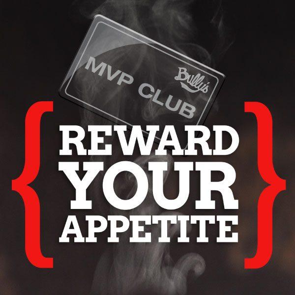 Bully's MVP Club