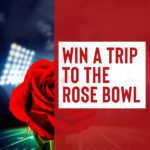 win rose bowl trip