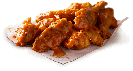 Bully's Award-winning Hot Wings