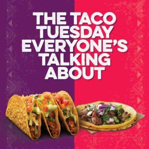 Bully's Taco Tuesdays